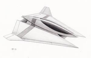 Meteor 5 by JamesF63