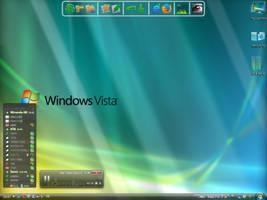 Windows VISTA by SamuraimileR