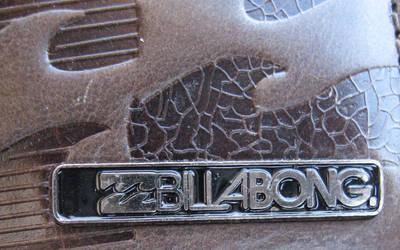 BillaBong wallet HD by SamuraimileR