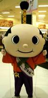 Hachimaru 5 by yellowmocha