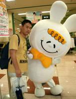 Unipyon and me 1 by yellowmocha