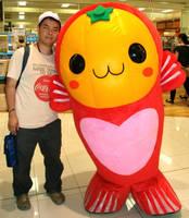 Taimy and me 1 by yellowmocha