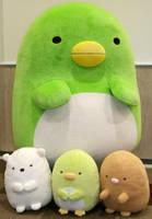 Penguin? 2 by yellowmocha