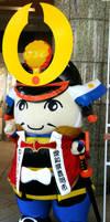 Nobunaga-kun 4 by yellowmocha