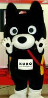 Kuro-chan 1 by yellowmocha