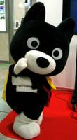 Kuro-chan 6 by yellowmocha