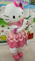Hello Kitty (costume 7) 11 by yellowmocha