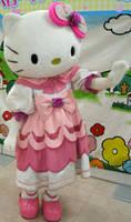 Hello Kitty (costume 7) 12 by yellowmocha