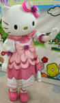 Hello Kitty (costume 7) 12 by yellowmocha