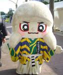 Denchu-kun by yellowmocha