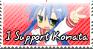 Support Konata Stamp by ReikoLynx