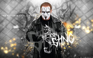 The Icon - Sting, Wallpaper by withmodesty
