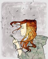wisher by MoonandtheSea