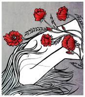poppyseed by MoonandtheSea