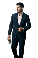 Jensen Ackles Png by XxPrettyxX