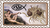 Flying Spaghetti Monster by vectorgeek