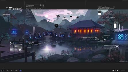 Desktop Portal by BlazingFist