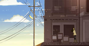 Downtown by PascalCampion