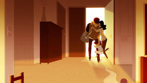 It's good to be back by PascalCampion