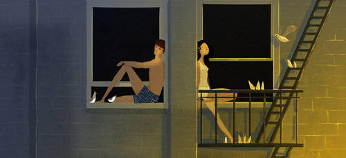 Parallels by PascalCampion
