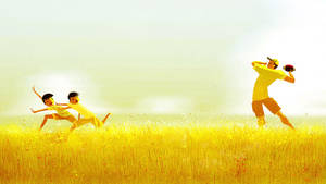 Go Deep by PascalCampion