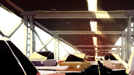 Bridge and Sidebar interview by PascalCampion