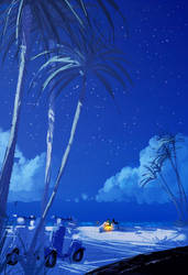 North Shore by PascalCampion