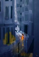 Midnight run. by PascalCampion