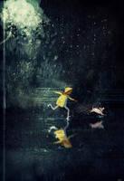 Splish, splash splosh. by PascalCampion