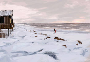 Mid March. by PascalCampion