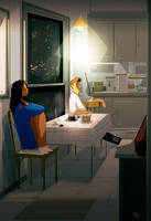 After one. by PascalCampion