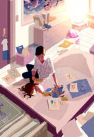 Last round. by PascalCampion