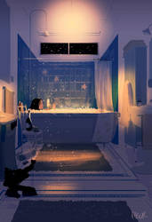 Champagne! by PascalCampion