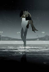 Remember ? by PascalCampion
