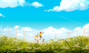 Simple things. by PascalCampion