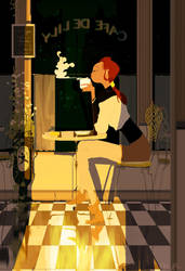 Cappucino by PascalCampion