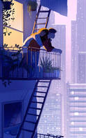 Ordinary People.... by PascalCampion