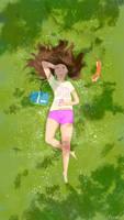 Summer Break! by PascalCampion