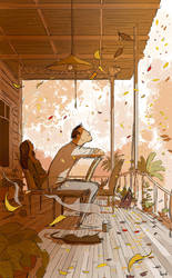 Fall came back. by PascalCampion