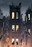 Something s going on by PascalCampion