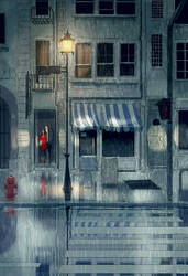 Right before the New Year by PascalCampion