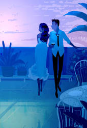 When the morning comes by PascalCampion