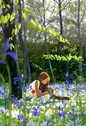 Spring will come. by PascalCampion