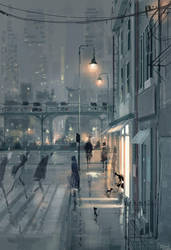 Small things by PascalCampion