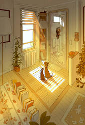What? by PascalCampion