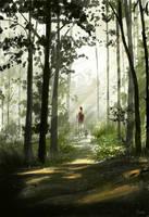 Walk it off. by PascalCampion