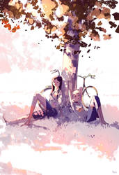 The big chill. by PascalCampion