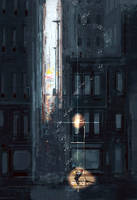 Another day in paradise by PascalCampion