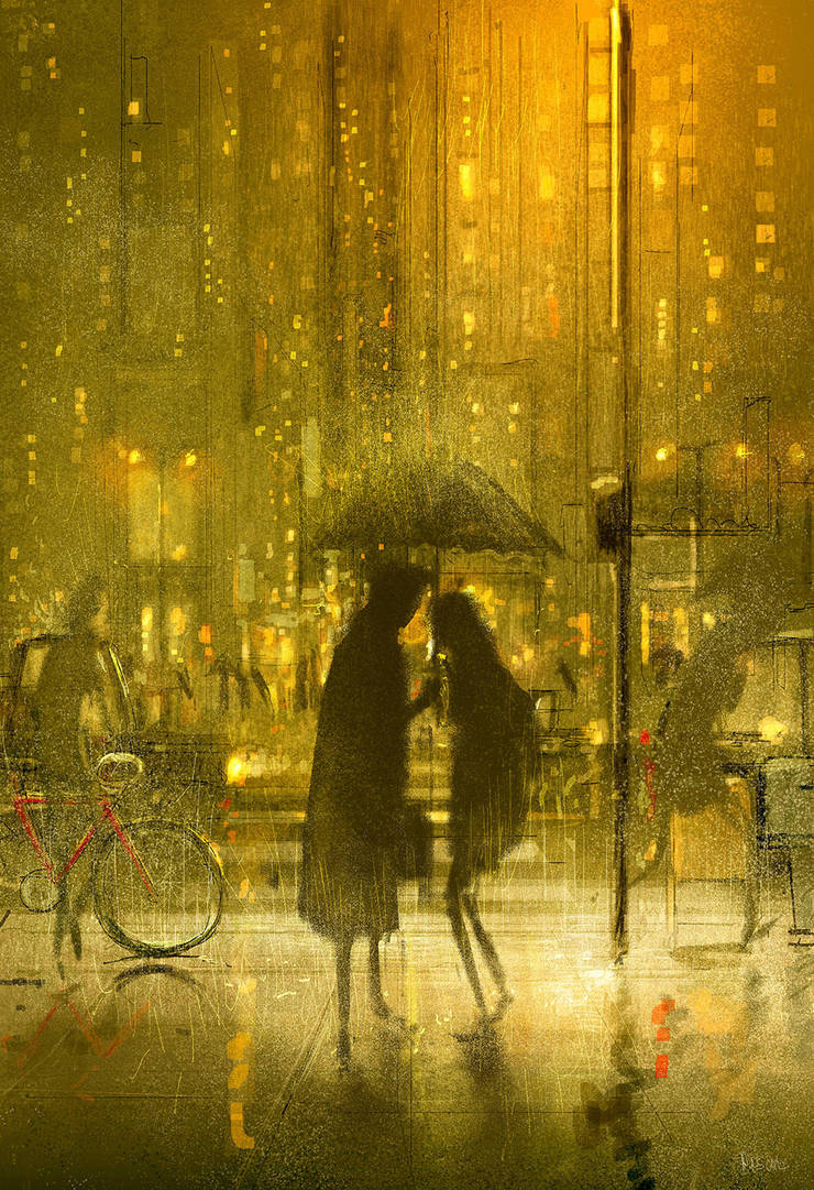 We did need another rain fall after all. by PascalCampion