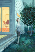 Drizzle. by PascalCampion